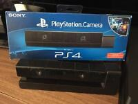 PS4 camera no longer use still got box