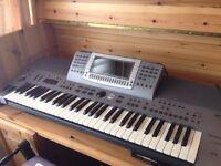 Technics Electronic Keyboard SX KN6000