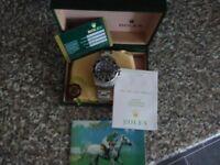 Rolex sea dweller deep sea edition