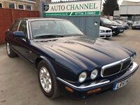 Jaguar XJ 3.2 XJ8 Executive 4dr£3,295 FREE WARRANTY, NEW MOT