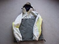 Ski Jacket, trousers,Salopettes,gloves,glasses,fleeces etc - could sell separately see indiv.prices