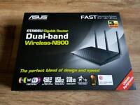 Asus RT-N66U Cable Router