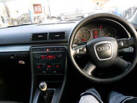 Audi a4 ...2.0tdi