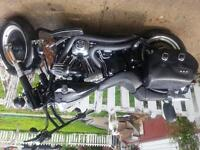 sweet Harley for sale