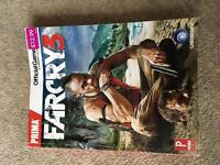 FARCRY 3 GUIDE playstation