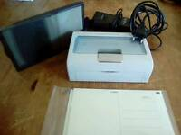 CANON CP400 COMPACT PHOTO PRINTER
