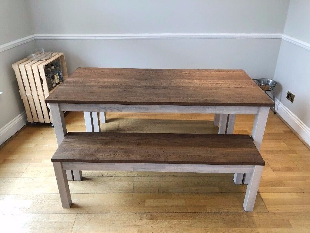 Dining Table With 2 Chairs And Bench Ikea
