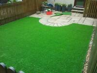 KC Multi-Trade Services Landscaping Decking Fencing Artificial Grass Paving