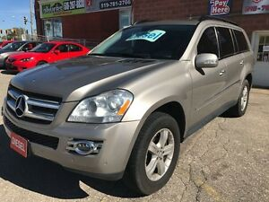 2008 Mercedes-Benz GL320 CDI DIESEL - SAFETY INCLUDED