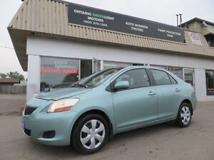 2010 Toyota Yaris AUTOMATIC, A/C,ALL POWERED, CLEAN CARPROOF