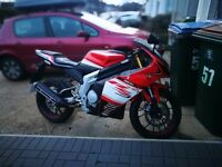 Rieju Rs3 125 For sale
