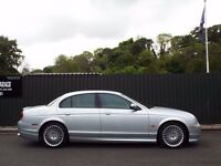 Jaguar S-Type 2.7 V6 Diesel ( Non Runner MOT June 2018 )