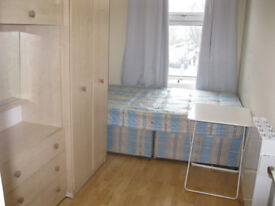 Double room Chiswick high road