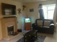 1 Bedroom Flat Exchange for a 2 Bedroom Flat or House Arnold (EXCHANGE ONLY)