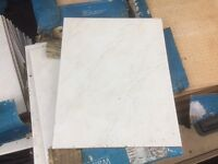 5 boxes of wall tiles 20x25cm