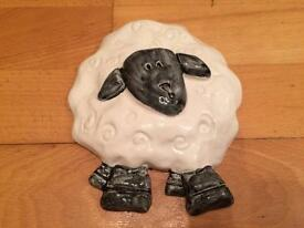 Decorative sheep