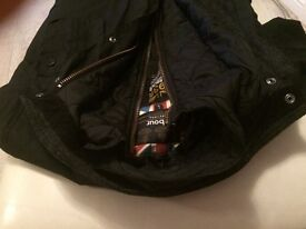 Barbour Jacket Large (Brand New)