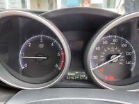 Mazda 3, 2012 plate, low mileage