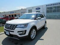 2016 Ford Explorer Limited 4WD 3.5L V6 TIVCT ENGINE NEW 301A