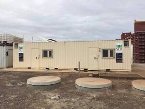 40ft Site Office Sea Container SALE OR HIRE Kwinana Beach Kwinana Area Preview