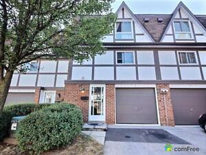 $284,900 - Townhouse for sale in Dundas