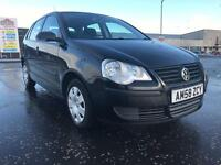 Volkswagen polo excellent condition service history