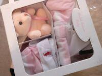 RALPH LAUREN BABY GIFT SETS