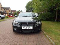 BMW 3 Series 2.0 318d M Sport 4 door