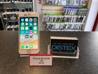 iPhone 6s 64GB O2 choice of networks/GB in stock