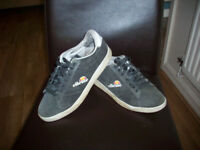 Ellesse Suede Trainers Size 7 (UK Mens)
