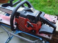 JONSEREDS 2036 TURBO CHAINSAW