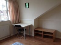 Great large Room to rent in all inclusive house NO DSS, CHILDREN or PETS.