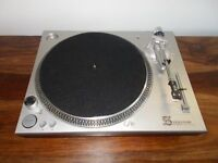 STANTON STR8-60 DIRECT DRIVE TURNTABLE