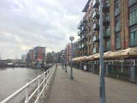 Warehouse Conversion at the Thames, SE1