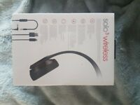 Beats solo3 wireless headphonea Black