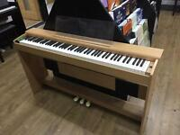 Free digital piano spares or repairs at sherwood Phoenix pianos mansfield