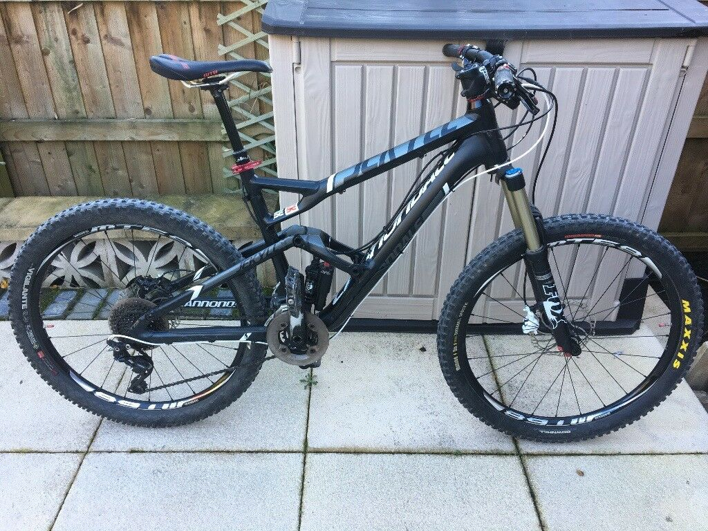 29922cfa627 Cannondale Jekyll 3 Full Suspension Mountain Bike | in Exeter ...