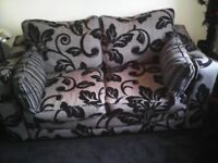 Sofa bed for sale excellent condition and smoke free