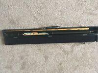 BCE Custom pool or snooker cue - Grade A Ash venom stick