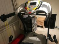 Dream Fitness Treadmill