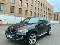 BMW X5 3.0D 2007 E70