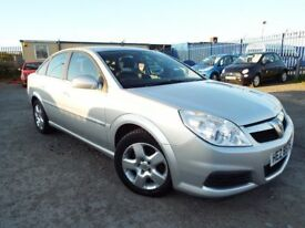 2006 VAUXHALL VECTRA 1.8 79K FULL MOT PX WELCOME