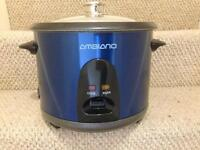 Rice cooker steamer in mint condition