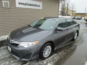 2014 Toyota Camry LE - BACK-UP CAM!!!