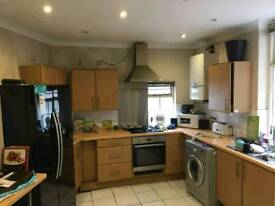 5 rooms available in 2 large shared houses near city centre and University