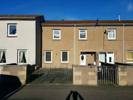 3 Bed mid terraced house Central kirkcaldy