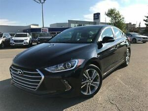 2017 Hyundai Elantra SE- HEATED SEATS & WHEEL, BACK UP CAMERA