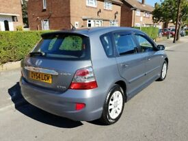 Honda Civic 1.7 CTDI SE 54 Reg (2005) --- Drives like new!