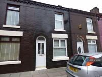 2 bedroom house in Nimrod Street, Liverpool, L4 (2 bed)