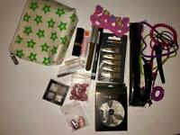 Mixed Make Up / Hair Bundle
